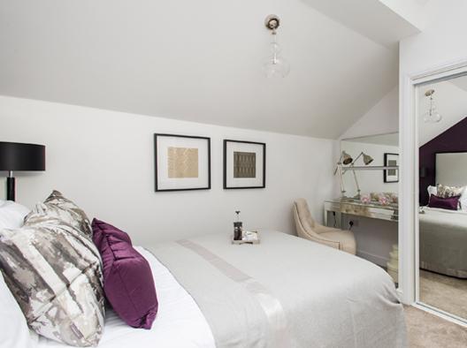 pent sq bed 2